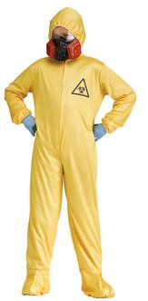 Kids Hazmat Suit Costume