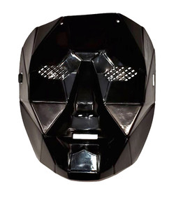 The Game Master Mask