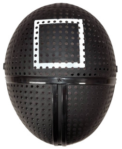 The Game Square Crew Member Mask