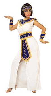 Women's Princess of the Pyramids Costume