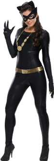 Heritage Catwoman Costume