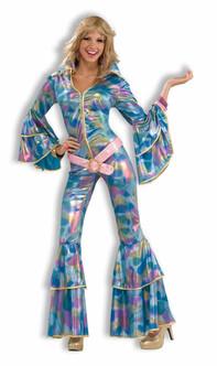 70s Style Disco Mamma