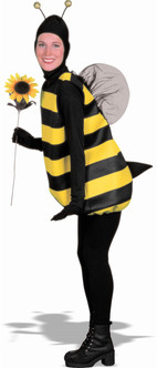 Adult Bumble Bee Cosume