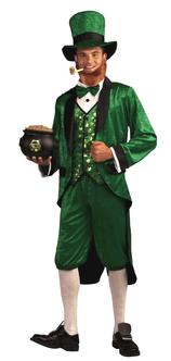 Mr. Leprechaun St. Paddys Day Costume