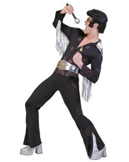 Elvis Man Costume