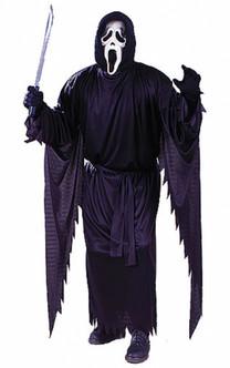Ghostface Scream Adult Costume & Mask