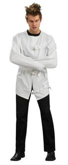 Insane Asylum Straitjacket Adult Costume