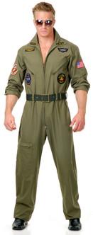 Wing Man Flight Suit