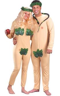 Adam & Eve Costumes