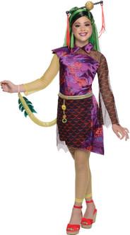 Children's Jinafire Long Monster High Costume