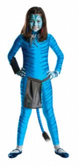 Children's Neytiri Avatar Costume