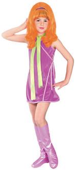 Children's Daphne Scooby-Doo Costume