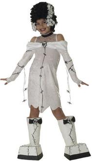 Frankies Girl Classic Halloween Costume