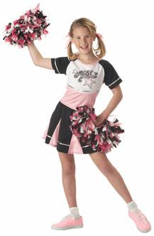 All star Cheerleader Costume