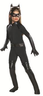 Children's Catwoman Dark Knight/Batman Costume