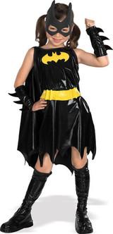 Children's Licensed Batgirl Costume