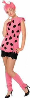 Pebbles Flintstone Teen Halloween Costume