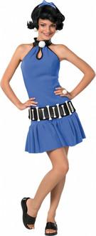 Betty Rubble Teen Halloween Costume