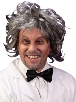 Mad Scientist Wig