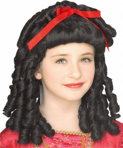 Storybook Fairytale Childs Wig