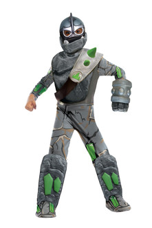 Childs Deluxe Crusher Video Game Costume