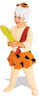 Children's Bamm Bamm Costume
