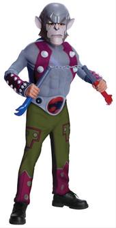 Panthro Licensed ThunderCats Child's Costume
