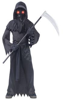 Scary Phantom Childs Costume
