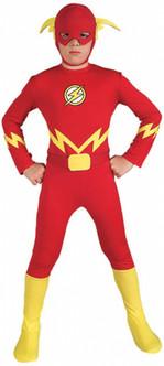 The Flash Kids Jumpsuit