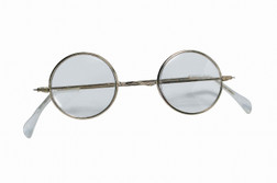 Round Old Fashioned Glasses