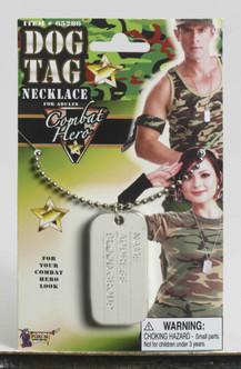 Army Dog Tag