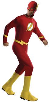 The Flash Adult Licensed Costume