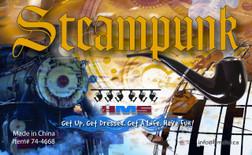 Steampunk Pipe