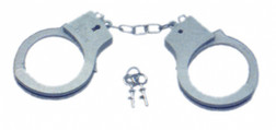 Deluxe Police Handcuffs