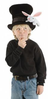 Kids Magician Rabbit Hat