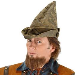 Robin Hood Medieval Costume Hat