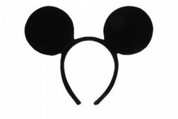 Mickey Mouse Headband Ears