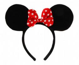 Minnie Headband Ears