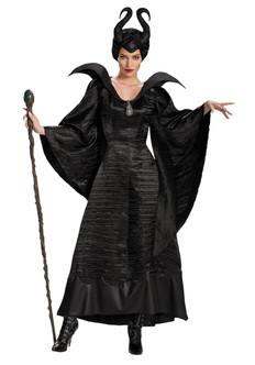 Disney's Maleficent Christening Gown Costume