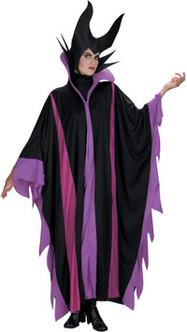 Classic Maleficent Costume