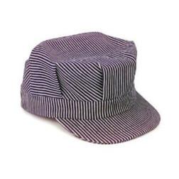 Train Engineer Costume Hat