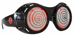 Swirly Detective X-Ray Goggles