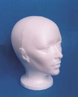 Styrofoam Wighead