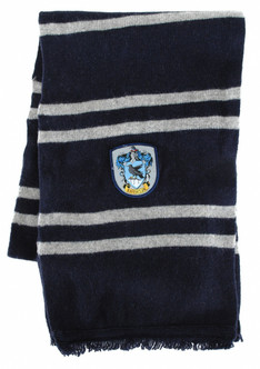 Deluxe Ravenclaw Scarf