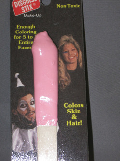 Rosy Pink Disguise Stix