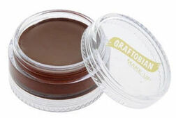 Graftobian Brown Tooth Wax