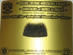 Charlie Chaplin Tramp Moustache