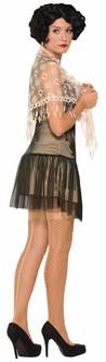 Roarin' 20s Lace Shawl