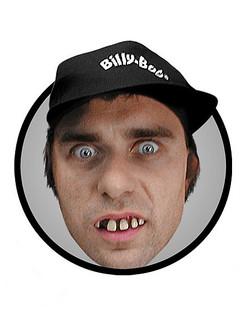 Billy-Bob/Hill Billy Teeth