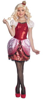 Children's Apple White Ever After High Costume